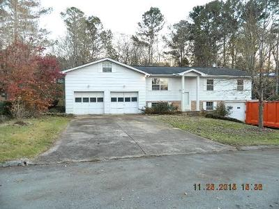 Harrison Single Family Home For Sale: 6962 Vicksburg Ln