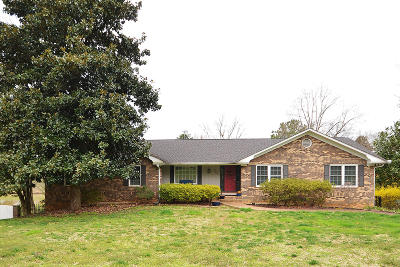 Cleveland Single Family Home For Sale: 3841 NE Woodhill Ln
