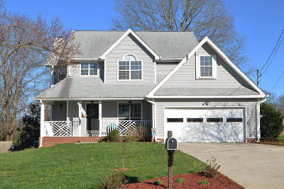 Single Family Home Contingent: 6611 Harvest Run Dr