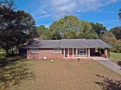 Marion County Single Family Home For Sale: 1966 S Cedar Ave