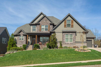 Single Family Home For Sale: 9217 Hartly Pl