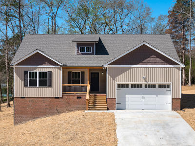 Soddy Daisy Single Family Home For Sale: 1953 Winterhawk Tr
