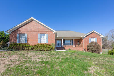 Georgetown Single Family Home Contingent: 7793 Bacon Meadow Dr