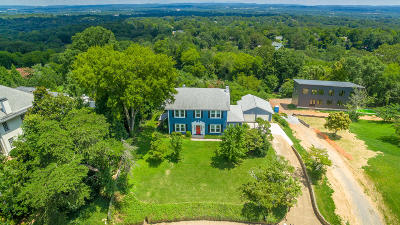 Chattanooga Single Family Home For Sale: 630 S Crest Rd