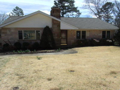 Marion County Single Family Home For Sale: 307 Edmister Rd