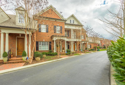 Chattanooga Condo For Sale: 544 Whitehall Rd