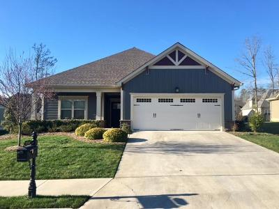 Ooltewah Single Family Home For Sale: 9246 Leyland Dr