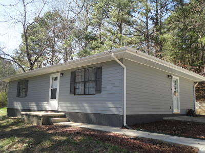Ringgold Single Family Home For Sale: 126 Murphy Ln