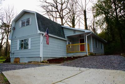 Chattanooga Single Family Home For Sale: 3528 Lamar Ave