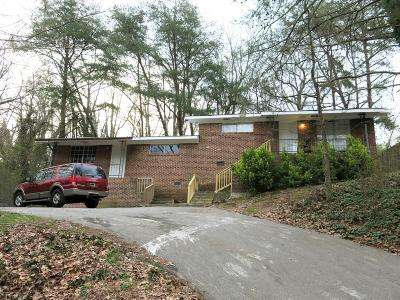 Hixson Multi Family Home Contingent: 5706 Moody Sawyer Rd
