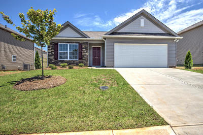 Rossville Single Family Home For Sale: 301 Battle Bluff Dr #97
