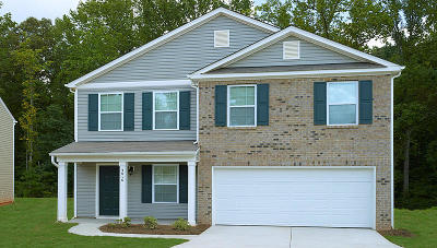 Rossville Single Family Home For Sale: 10 Dragoon Ct #26
