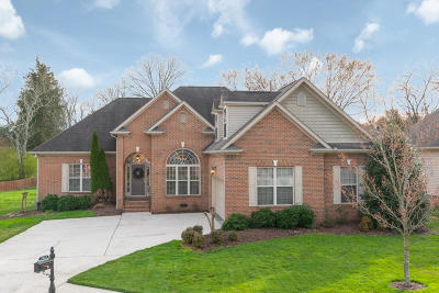 Hixson Single Family Home Contingent: 7451 Windermere Way
