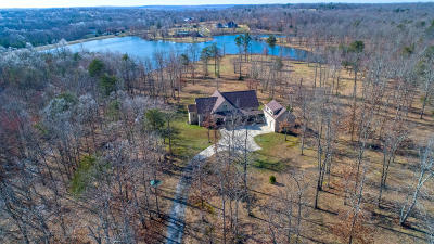 Sequatchie County Single Family Home For Sale: 109 Greenfields Way N