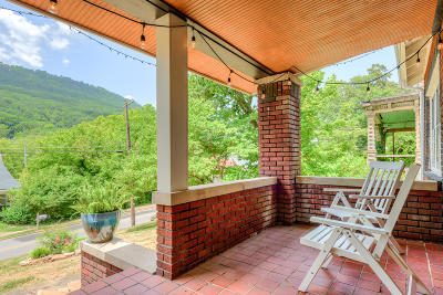 Chattanooga Single Family Home For Sale: 4302 Tennessee Ave