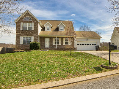 Harrison Single Family Home Contingent: 6274 Rim Ridge Ct