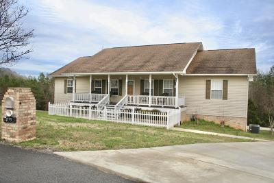 Whitwell Single Family Home For Sale: 475 Sequachee Dr
