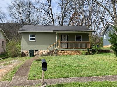 Chattanooga Single Family Home For Sale: 4623 Highland Ave