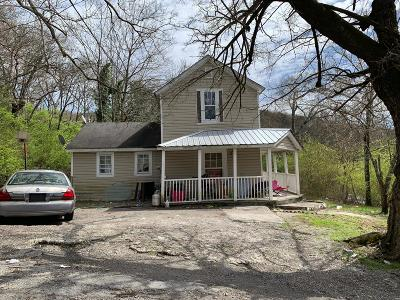 Chattanooga Single Family Home For Sale: 3100 N Chamberlain Ave