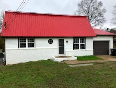 Soddy Daisy Single Family Home For Sale: 2113 Dallas Lake Rd