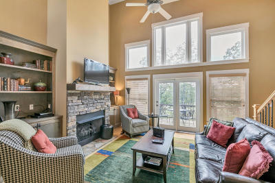 Rising Fawn Single Family Home Contingent: 26 Fairview Dr