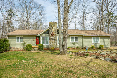Signal Mountain Single Family Home For Sale: 6840 Sawyer Rd