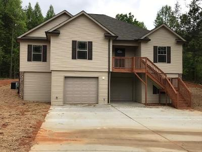 Etowah Single Family Home For Sale: 108 County Road 784
