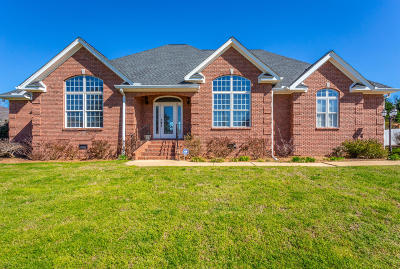 Chattanooga Single Family Home For Sale: 3256 Waterfront Dr