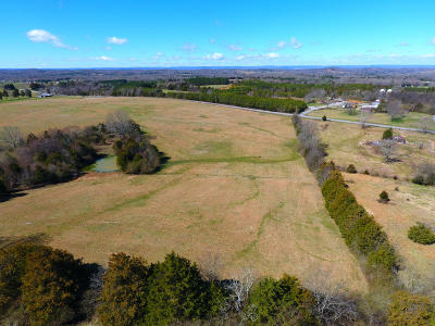 Residential Lots & Land For Sale: 12720 Ooltewah Georgetown Rd Tract 1