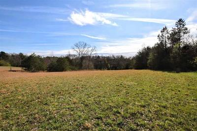 Residential Lots & Land For Sale: 4.08 Acres Rose Robinson Ln