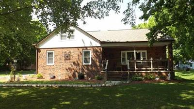 Rhea County Single Family Home For Sale: 213 New Lake Rd