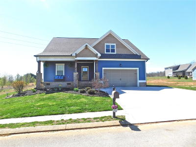 Apison Single Family Home Contingent: 3637 Stickley Way