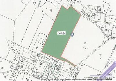 Residential Lots & Land For Sale: Lot 1 SW Harris Creek Rd