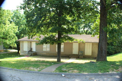 Hixson Multi Family Home Contingent: 4794 Forest Wood Ln #A&B