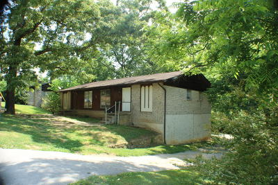 Hixson Multi Family Home Contingent: 4796 Forest Wood Ln #A&B