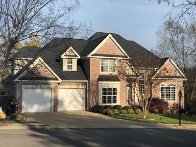 Ooltewah Single Family Home For Sale: 3142 Roundabout Lane Ln #36