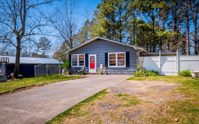 Dalton Single Family Home For Sale: 226 NW Overland Tr