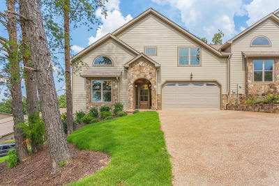 Chattanooga Single Family Home For Sale: 7006 Sawgrass Ct