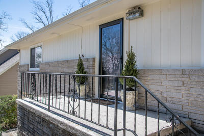Lookout Mountain Single Family Home For Sale: 108 S Forrest Ave