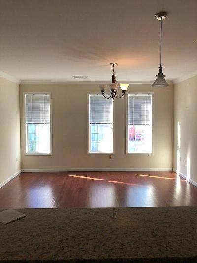 Chattanooga Condo For Sale: 301 M L King Blvd #203