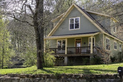 Chattanooga Single Family Home For Sale: 4567 Alabama Ave