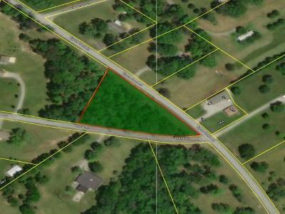 Dayton Residential Lots & Land For Sale: Tbd Tigues Creek Rd