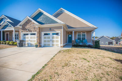 Single Family Home For Sale: 7912 Frostwood Lane