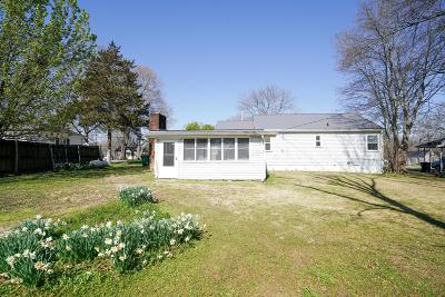 Chattanooga Single Family Home For Sale: 1040 Hurst St