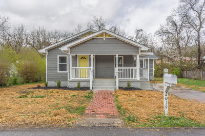 Single Family Home For Sale: 2019 Lyndon Ave