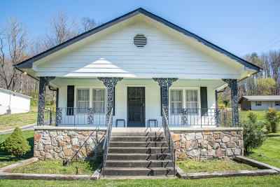 Single Family Home For Sale: 4506 McCahill Rd