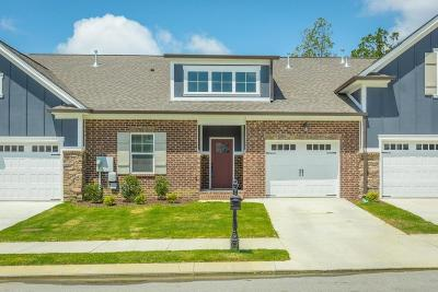 Townhouse For Sale: 1710 Stones Rest Cir