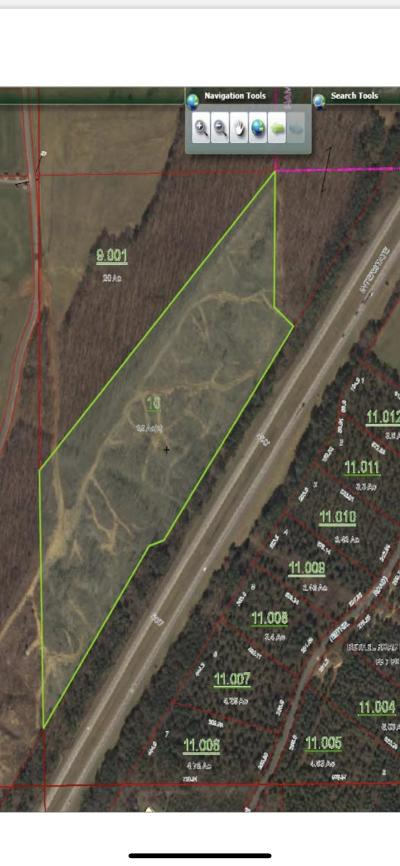 Residential Lots & Land For Sale: Co Rd 611