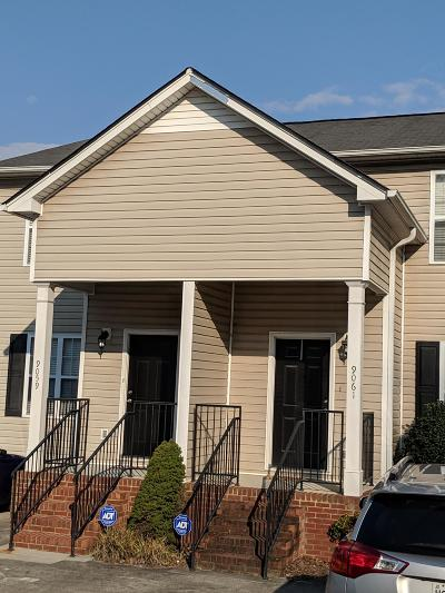 Ooltewah Townhouse For Sale: 9061 Haileys Pond Dr
