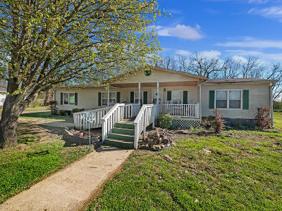 Chattanooga Single Family Home For Sale: 1614 E 48th St